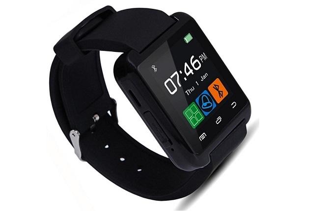 ブラックカラーのApple Watchに似たAntechスマートウオッチ