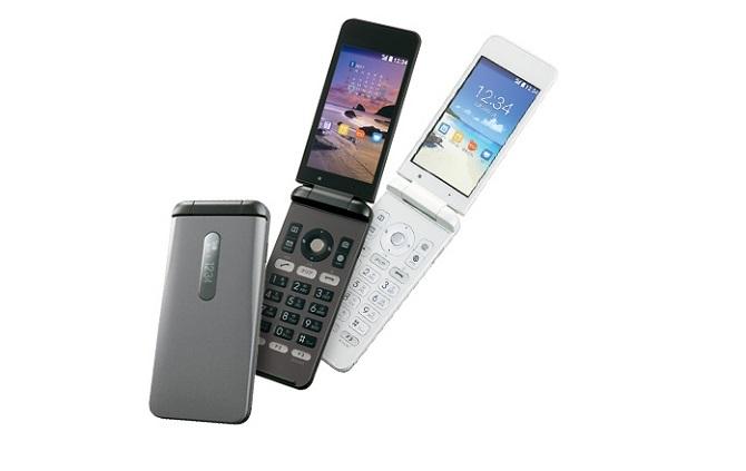 UQモバイルのDIGNO® Phone