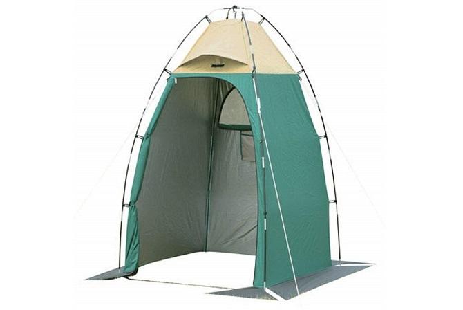 ogawaの防災用テント