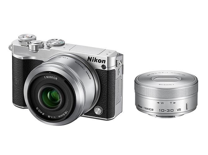 Nikon ミラーレス一眼 Nikon1 J5