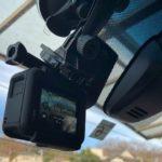 GoProをドライブレコーダーに