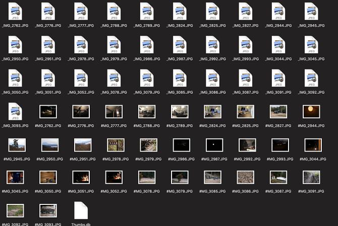 Mac版復元2回目