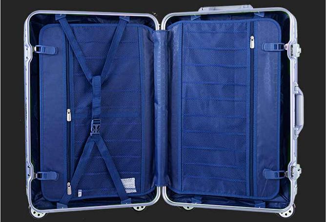 BUSYMAN スーツケース T1169仕切り