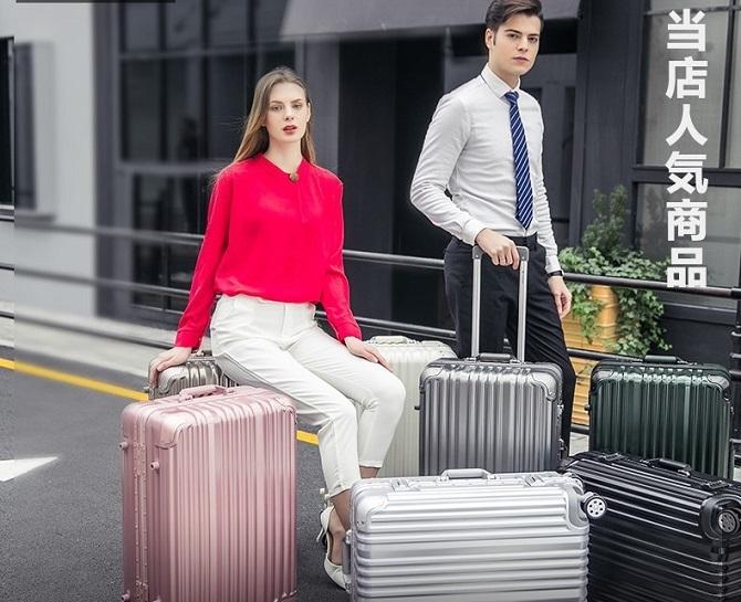 BUSYMAN スーツケース T1169