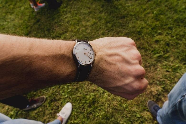 ゴールデンウィークに使いたい腕時計