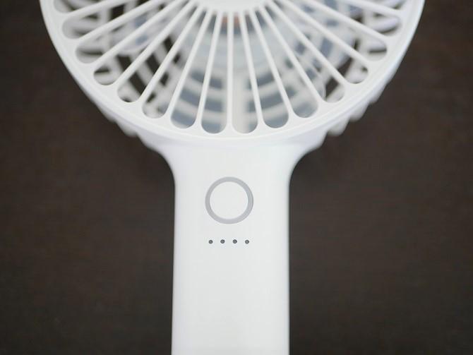 風力インジゲーター