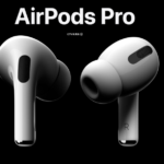AirpodsPro全景