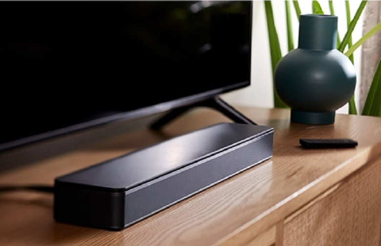 アイキャッチ画像BOSE TV Speaker
