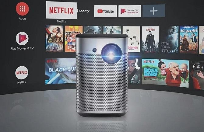 Android TV 9.0対応